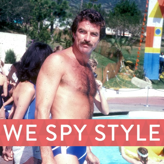 What a Mustache Says About a Guy's Style | Video
