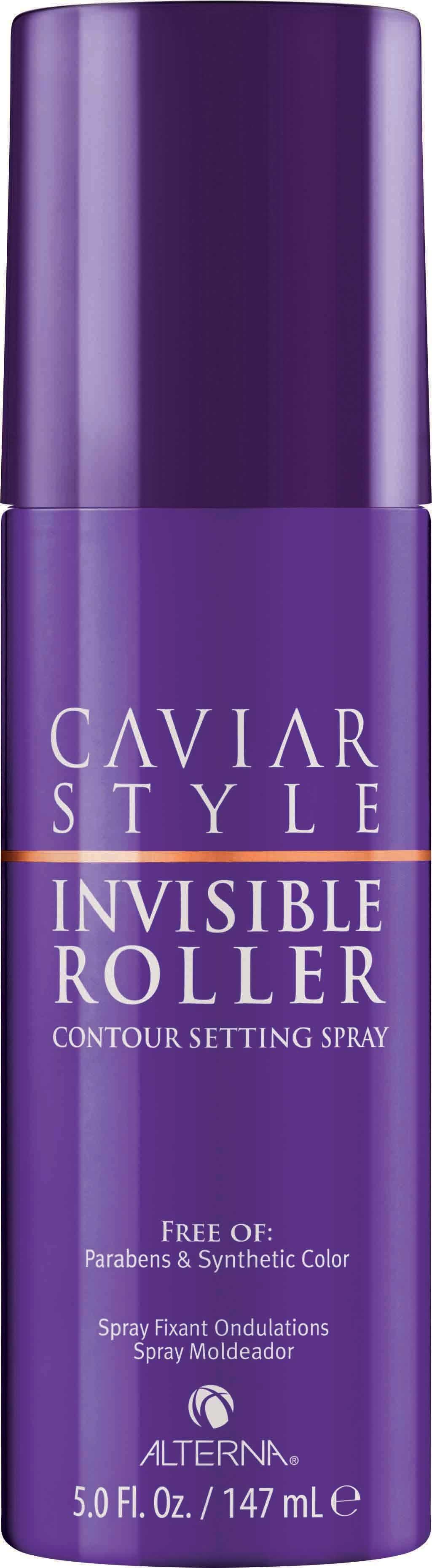 Alterna Caviar Style Invisible Roller Contour Setting ...