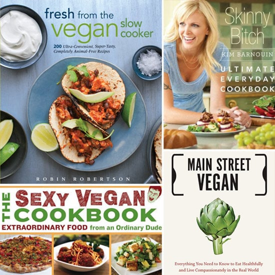 From the everyday to a special occasion, each of Fit's vegan cookbook finds will help your favorite vegan get her creative juices flowing.