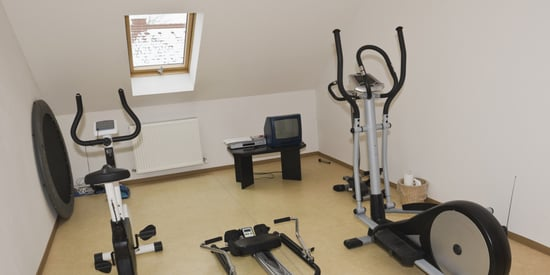 Choosing the Right Home Exercise Equipment