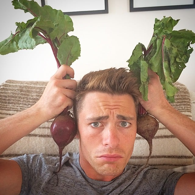 This Pair of Beets