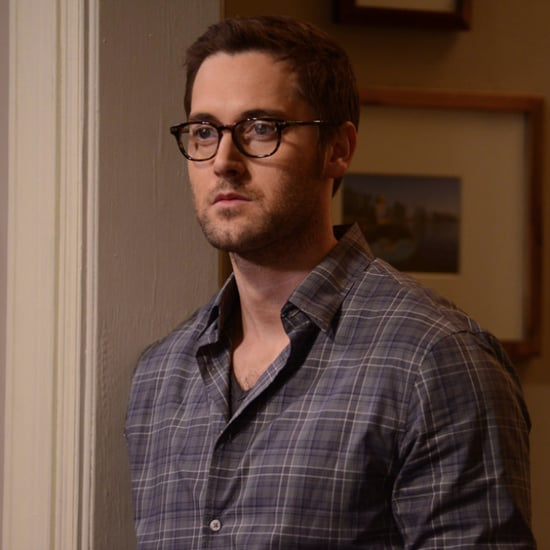 Ryan Eggold Interview For The Blacklist