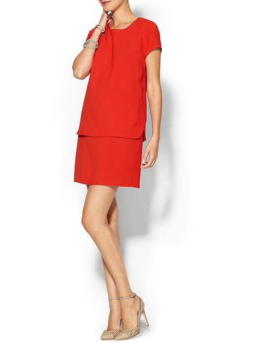 Piperlime Collection Shift Dress