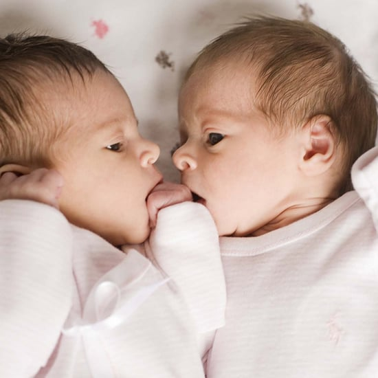 Tips on Raising Twins