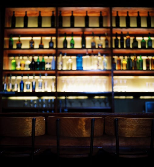 Esquire's 2011 Best Bars List