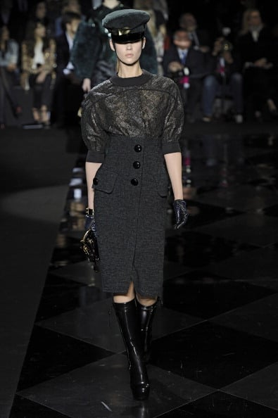 Louis Vuitton Fall 2011