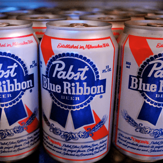 Pabst Blue Ribbon Bought by Russian Company