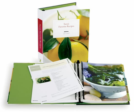 Yummy Link: Make Your Own Cookbook