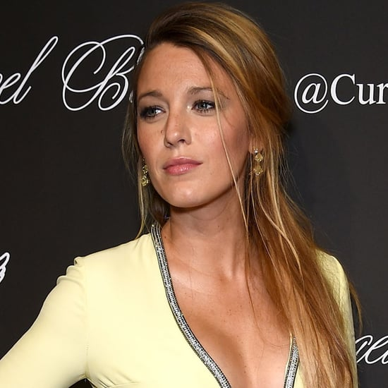 Blake Lively Sofia Vergara Gigi Hadid Angel Ball 2014