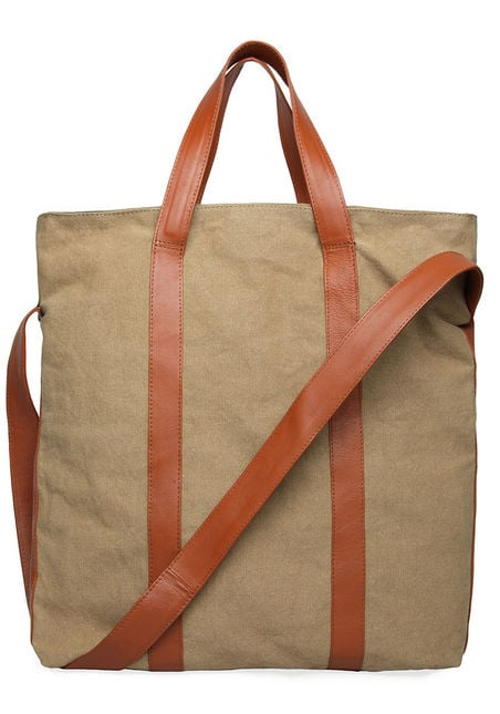 Hope / Canvas Tote Bag ($254)