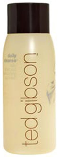 Reader Review of the Day: Ted Gibson Daily Cleanse Shampoo