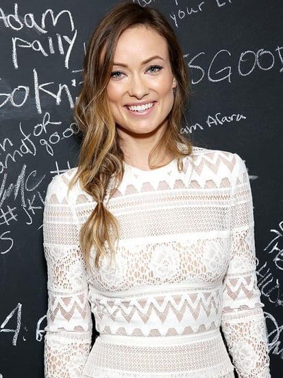 Olivia Wilde Reveals Why Jason Sudeikis Is Not a Huge Fan of Lipstick