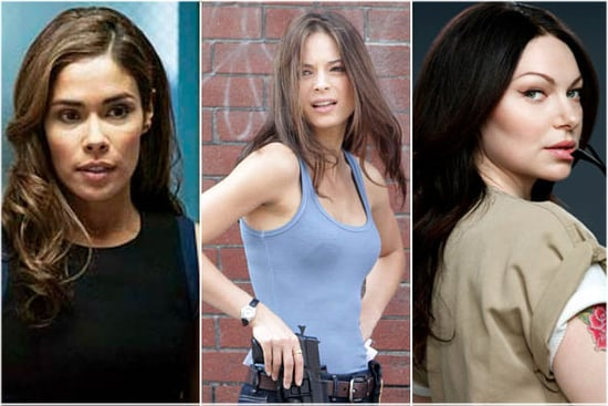 Summer 2016's Sexiest Stars: TV's Hottest Women