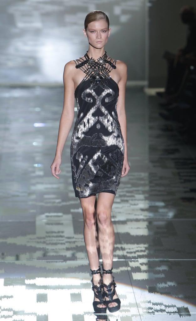 Milan Fashion Week: Gucci Spring 2010