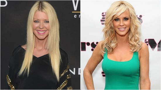 Tara Reid Shades Jenny McCarthy After Cringeworthy Interview: 'At Least Now People Know You Have a Show'