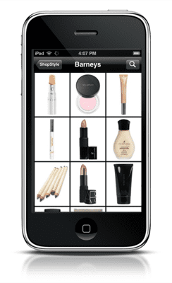 Get Your Beauty Fix on the Go