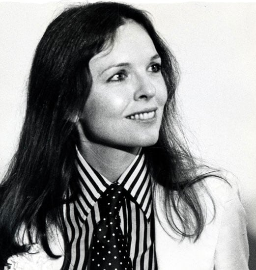 Beauty Biography of Diane Keaton