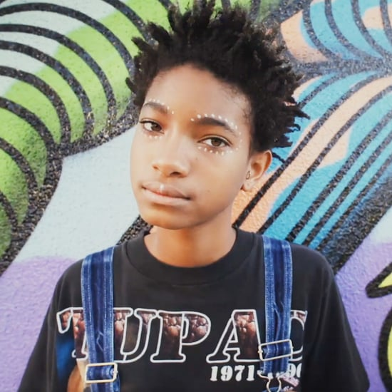 """Willow Smith """"F Q-C #7"""" Music Video"""