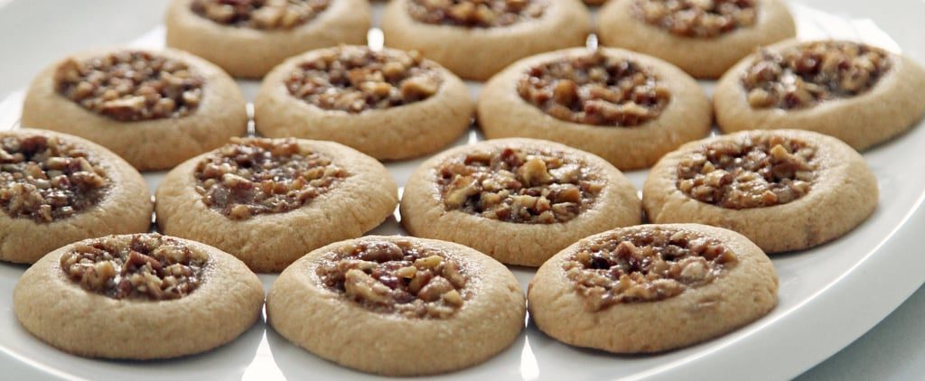 8 Calorie-Free Cookie-Inspired Confections to Satisfy Your Sweet Tooth