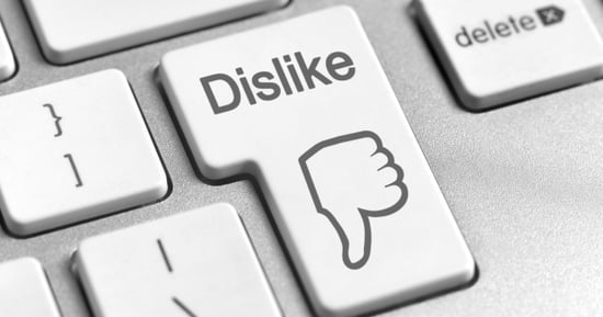 Why Your Social Media Feeds Are Full Of Political Opinions