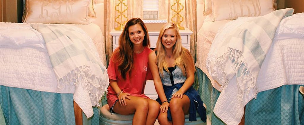 You Need to See This Insanely Over-the-Top Dorm Room