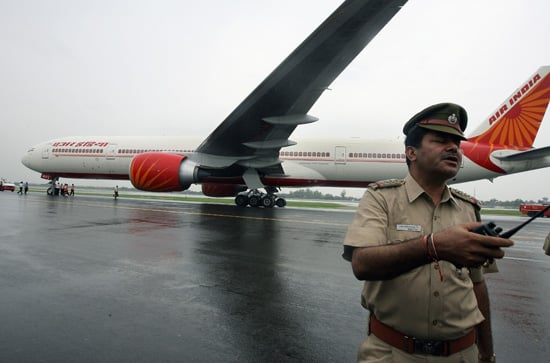 Indian Airline Fires Overweight Flight Attendants