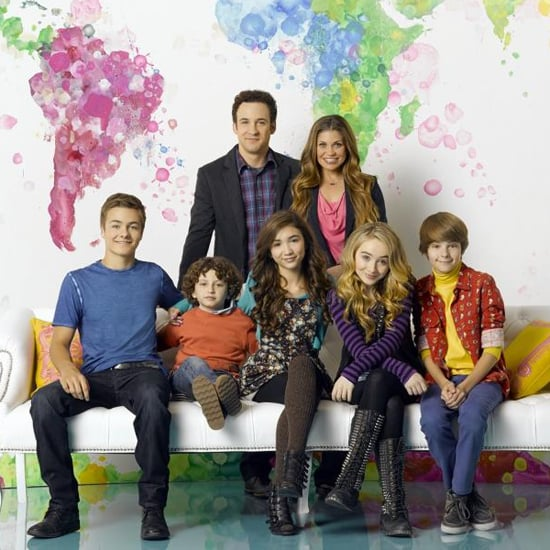 Girl Meets World Review