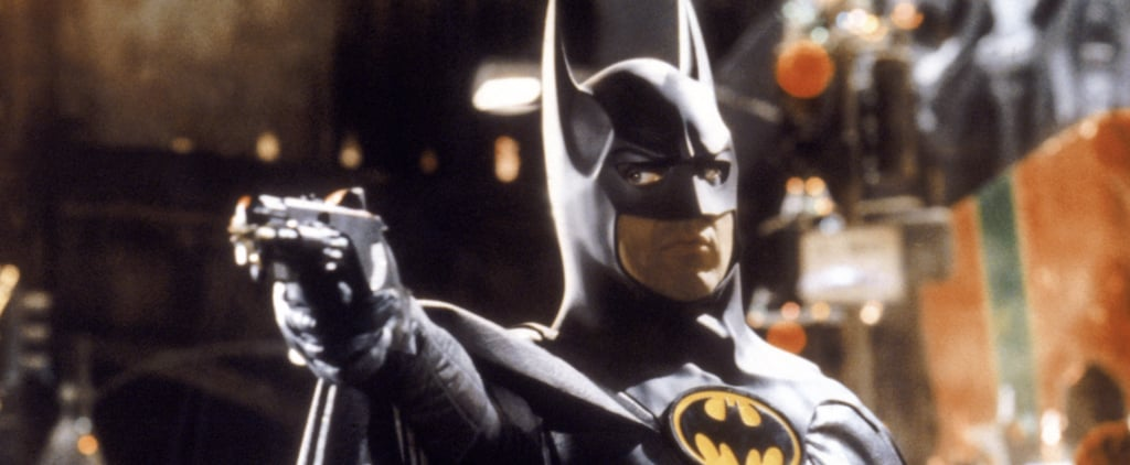 10 Actors Who Have Slipped Into the Batsuit