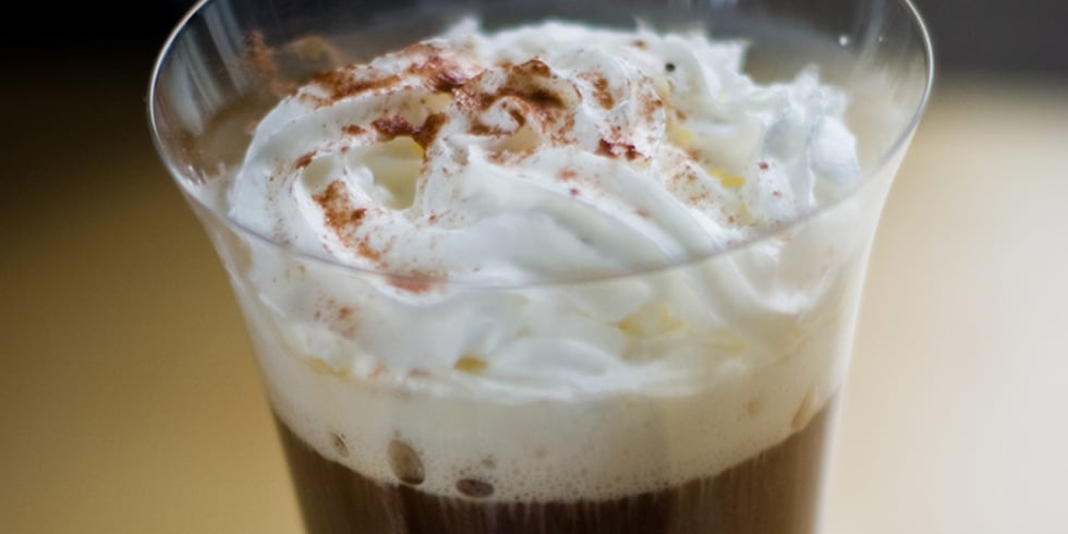 How Much Do You Know About Irish Coffee?