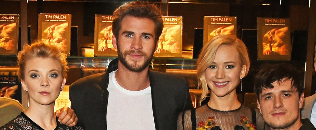 Jennifer Lawrence Goes Sexy and Sheer For Her Latest Press Tour Appearance