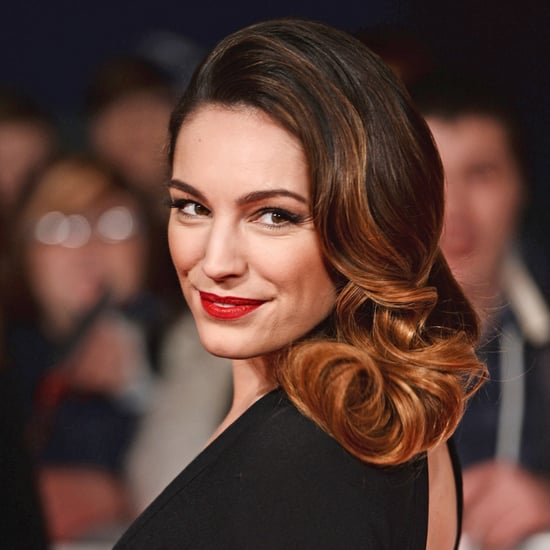 Get the Look | Kelly Brook Vintage Beauty