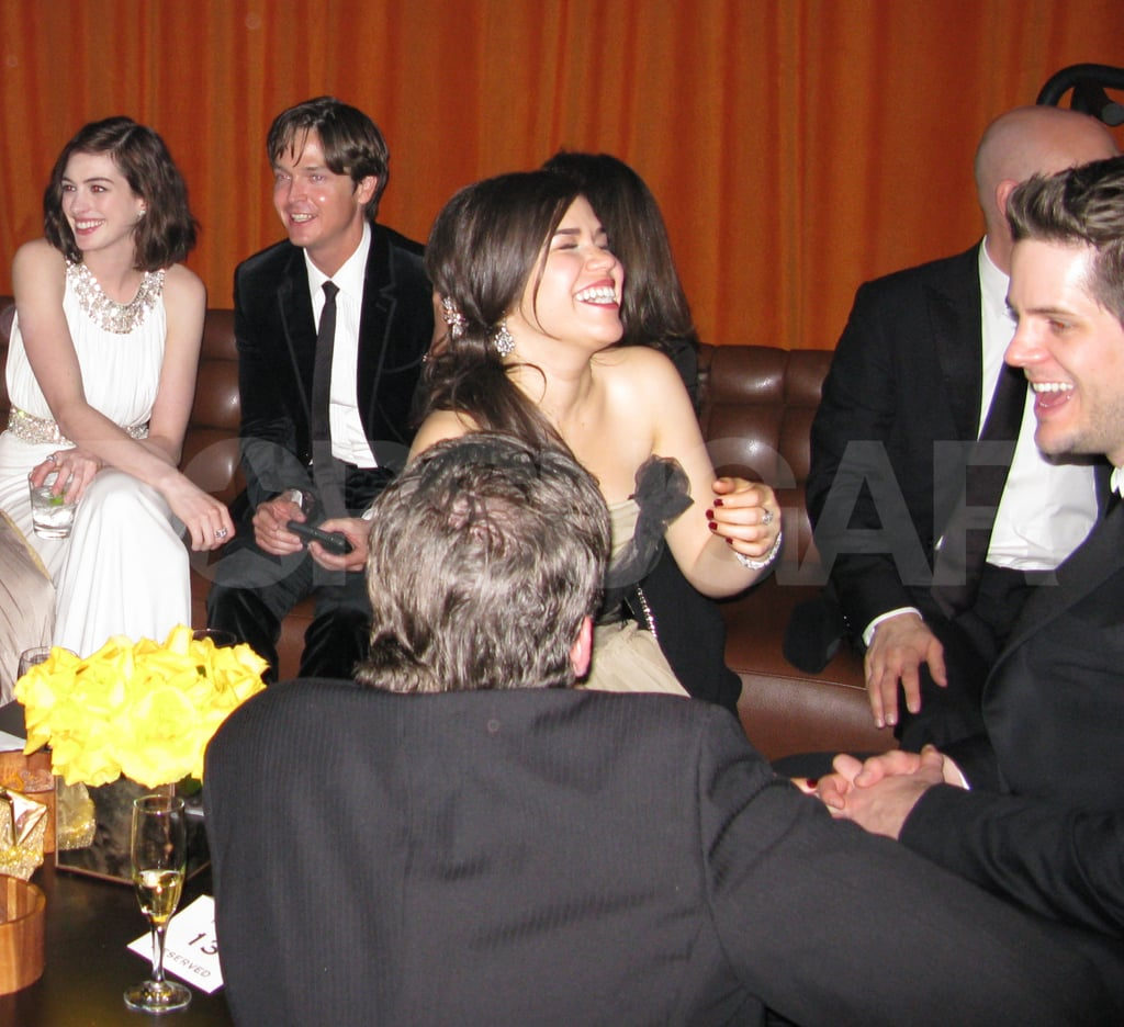 SAG Afterparty