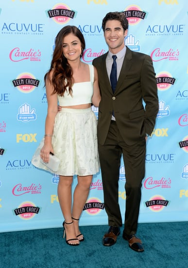 Lucy-Hale-Darren-Criss-attended-2013-Teen-Choice-Awards