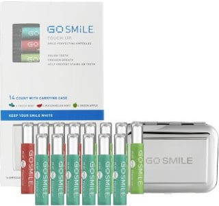 Tuesday Giveaway! GO SMiLE Touch Up