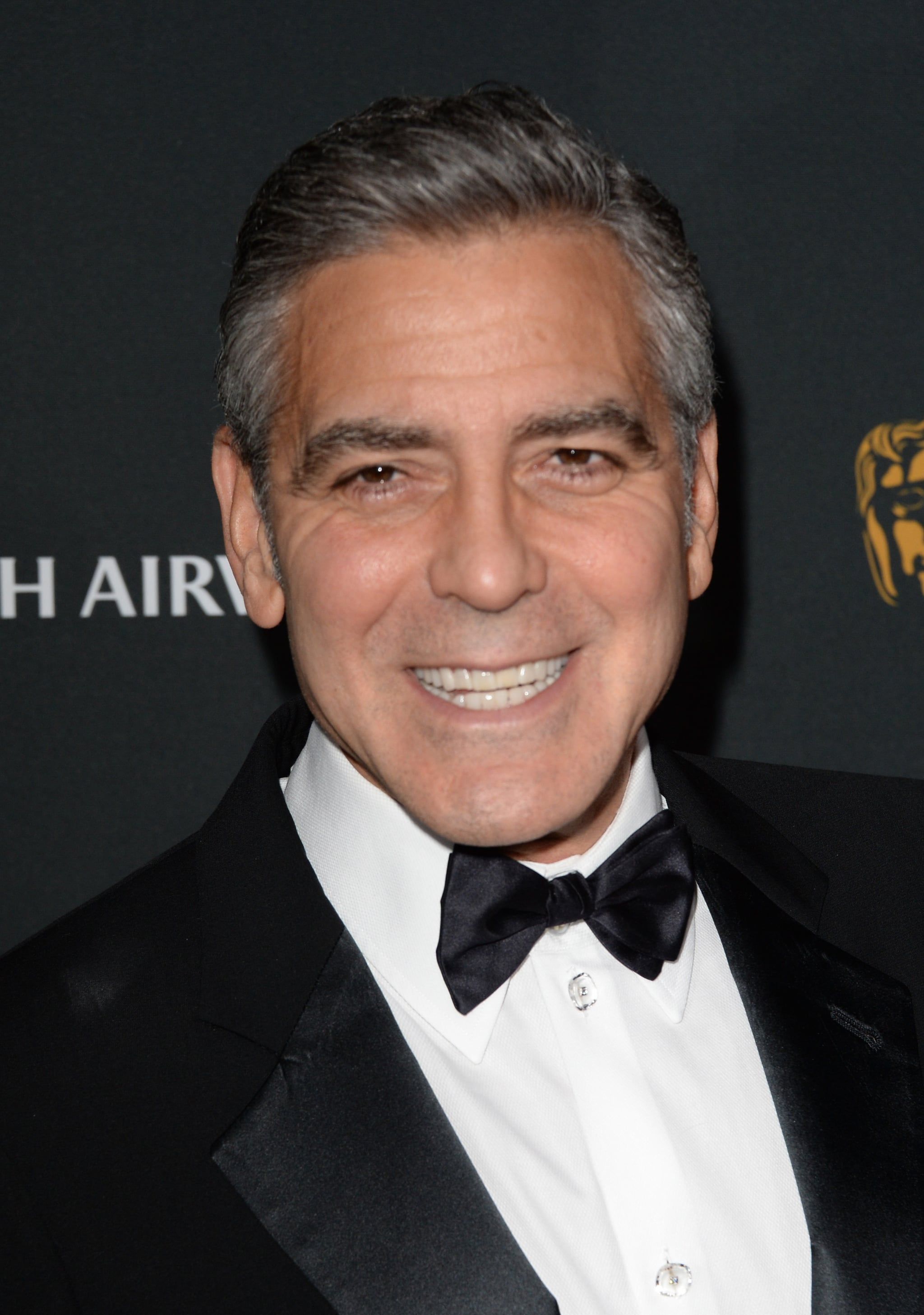 Your Favorite Silver Fox Is Back on the Red Carpet