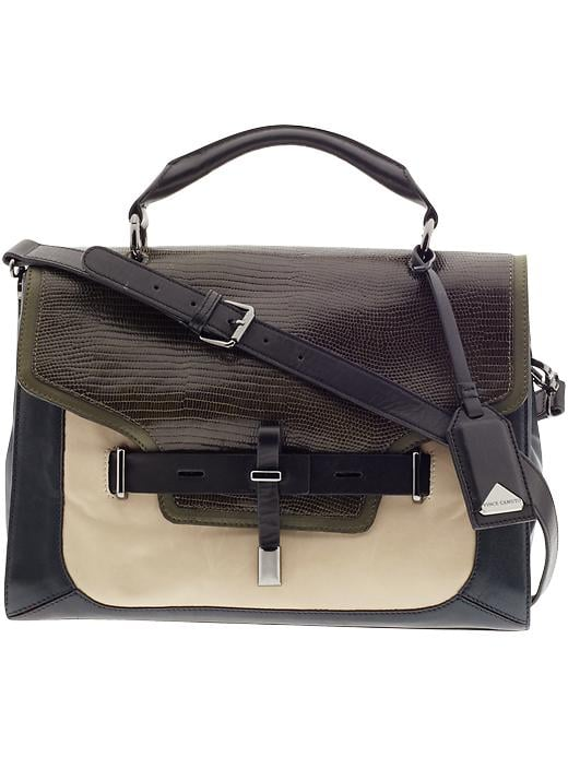 Vince Camuto Max Top Handle Satchel ($298)