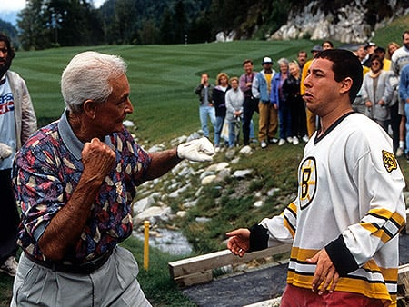 The Price Is Wrong! Adam Sandler and Bob Barker Reunite for a Rematch