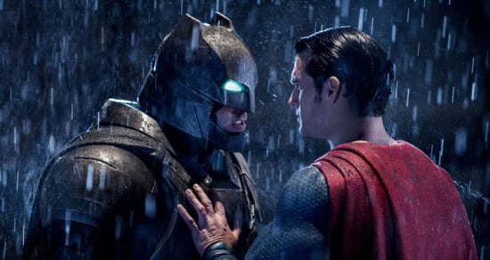 Weekend Box Office: 'Batman v Superman' Dominates With $170M