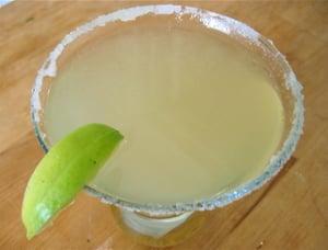 Happy Hour: Tanger-rum-ita