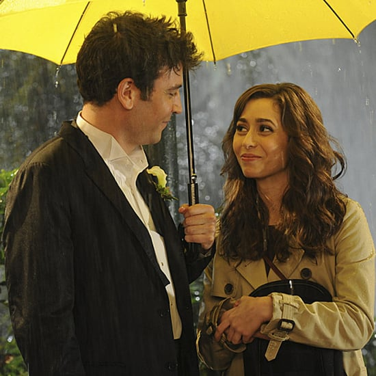 How I Met Your Mother Series Finale Pictures