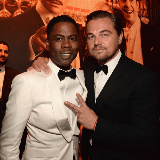 Celebrities at Vanity Fair's Oscars Party 2016