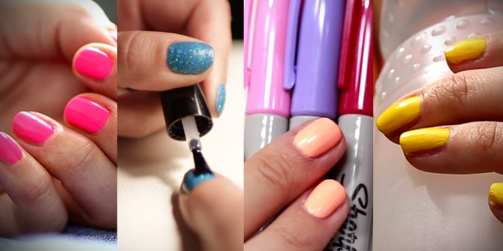 Flaunt Your Manicure With These 7 Showstopping Shades