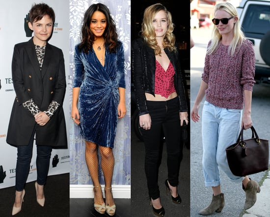 Top Celebrity Style Looks From the Week 2011-03-04 14:40:48