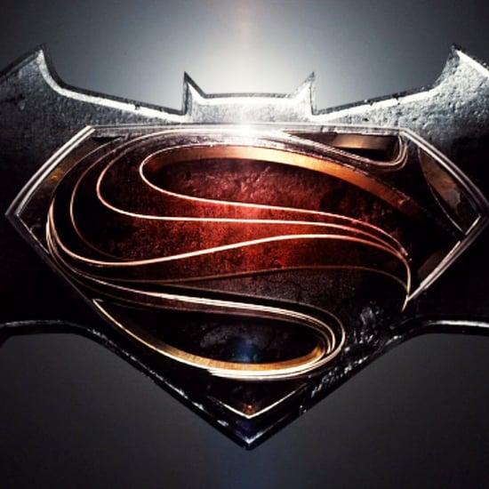 Zack Snyder Tweets Batman v Superman Teaser