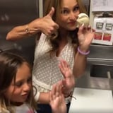 Here's Giada's Italian Version of an Ice Cream Sandwich