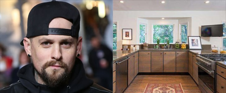 First Cameron Diaz Listed Her House, and Now Hubby Benji Madden Is Selling His