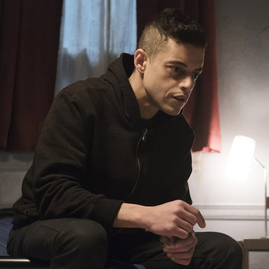 Mr. Robot Season 2 Comic-Con Interviews