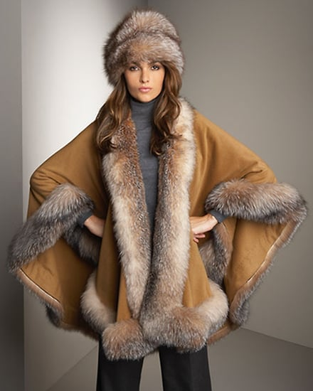 Give Back the Fur