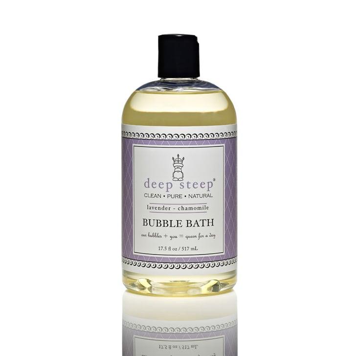 Deep Steep Lavender Bubble Bath