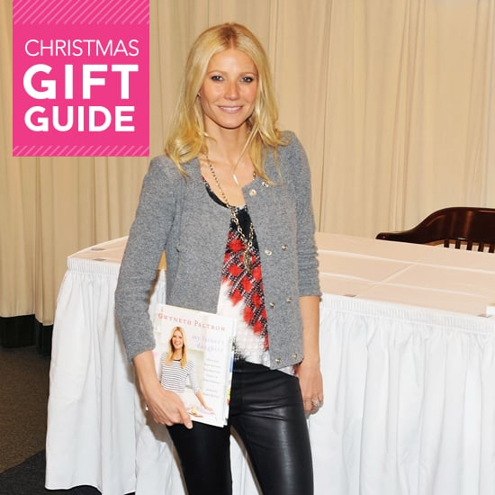 Celebrity Cookbooks by Gwyneth Paltrow, Eva Longoria, Adriano Zumbo, MasterChef For Christmas Gifts!